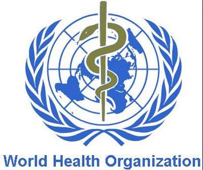 Svetska zdravstvena organizacija Foto:SZO