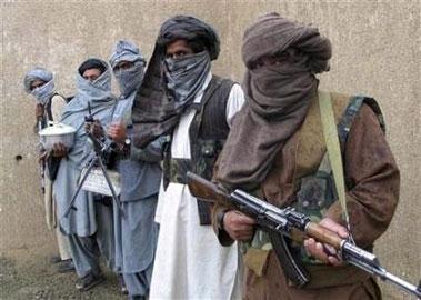 Talibani  Foto: Youtube/printscreen