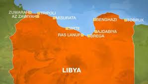 libija.png Foto: Youtube/printscreen