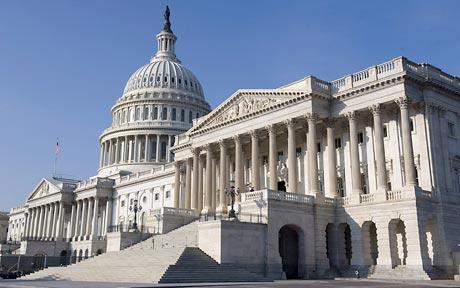 Senat US Foto: Youtube/printscreen